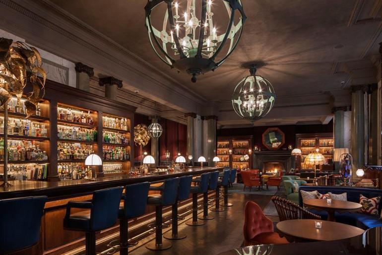 Scarfes Bar 3