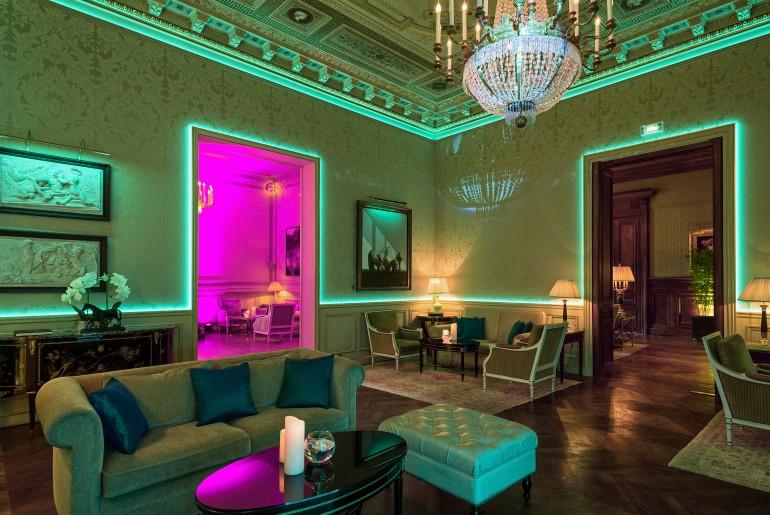Shangri Lounge