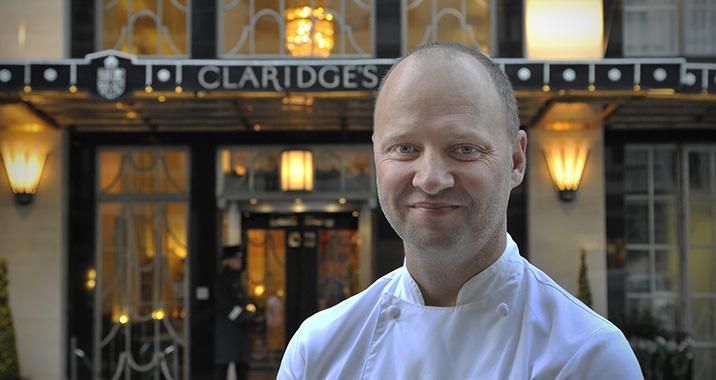 Simon Rogan At Claridge S The Brothers Blog