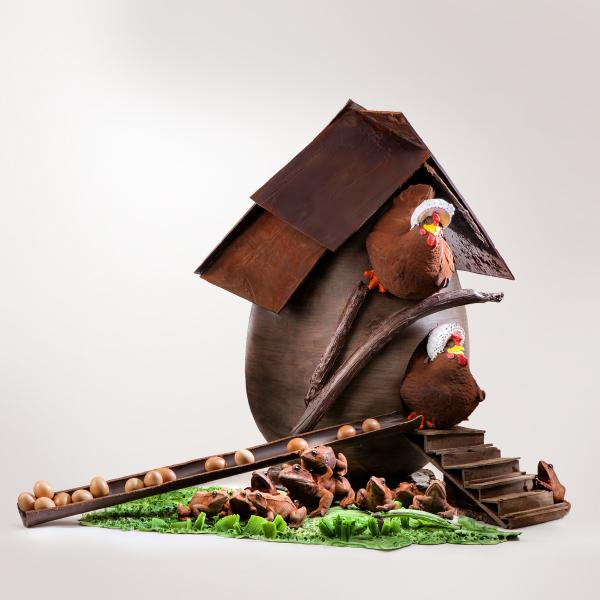 patrick roger the best chocolate shop in paris. Black Bedroom Furniture Sets. Home Design Ideas
