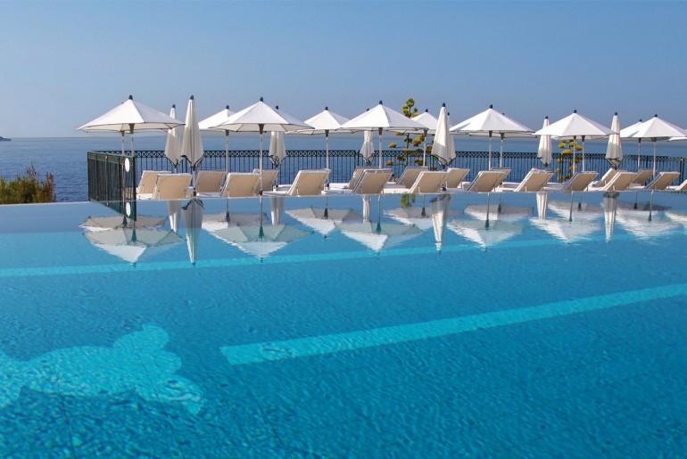 Club Dauphin - Grand Hotels du Cap-Ferrat