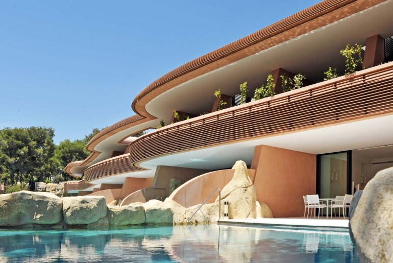 Grand Hotel du Cap-Ferrat La Résidence