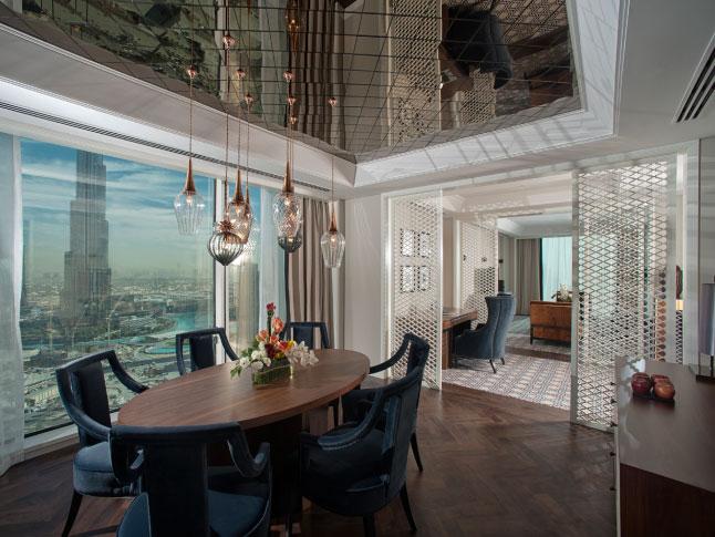 Taj Hotel Dubai