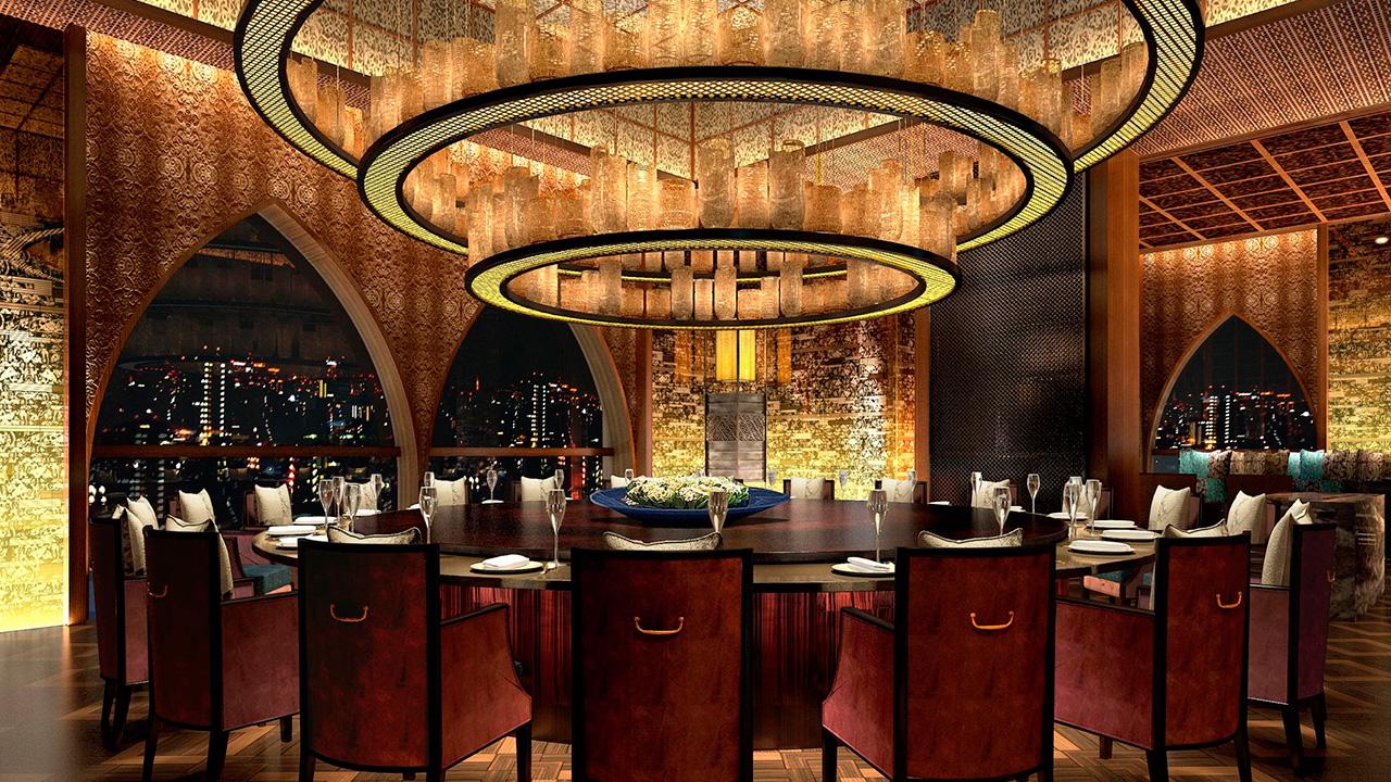 Ritz Carlton Macau