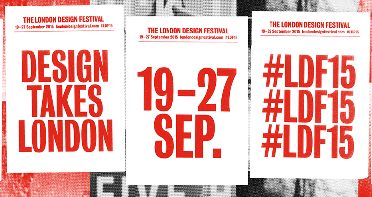 London Design Festival Rugby World Cup Survivors Guide