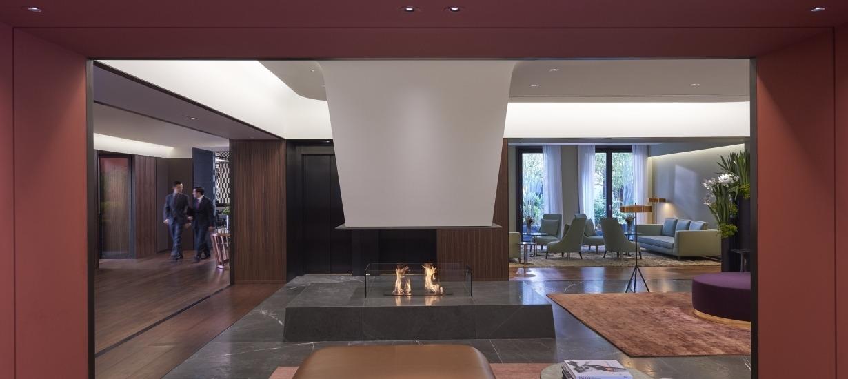 Mandarin Oriental Milan top 10 boutique hotels