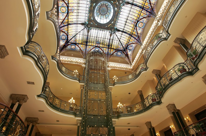 Grand Hotel Ciudad