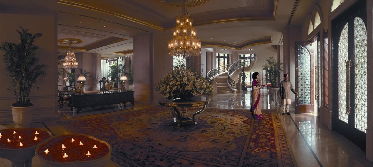 Leela Palace 2