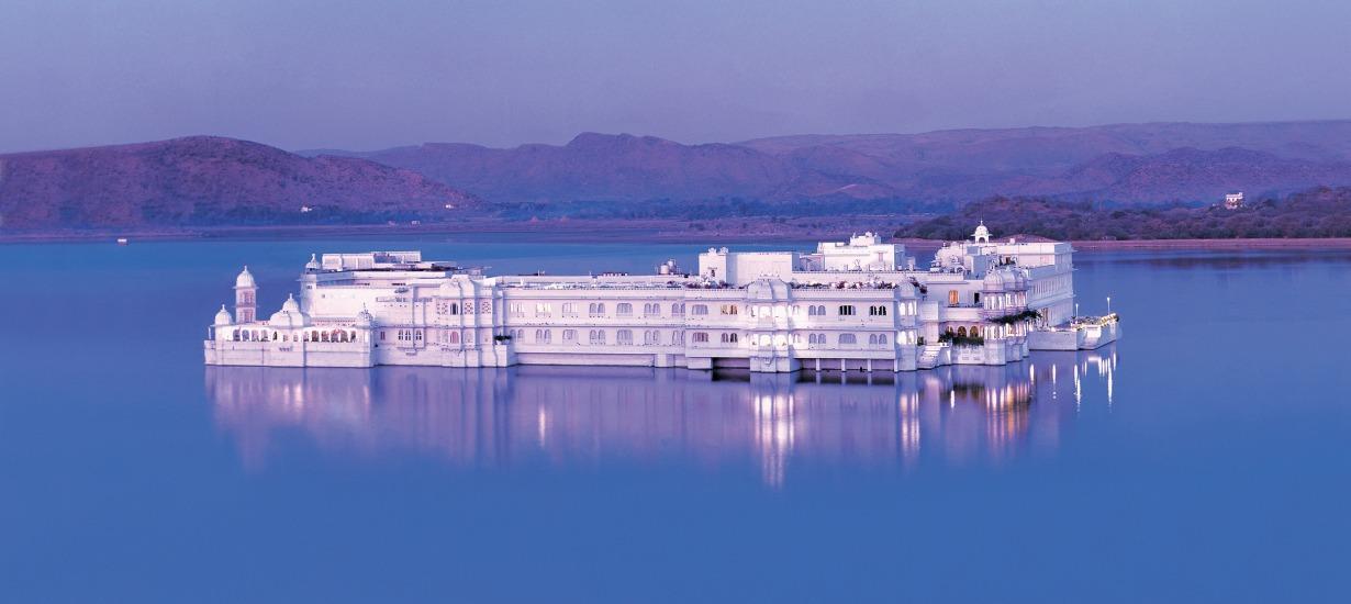 Taj Lake Palace Palace Hotels