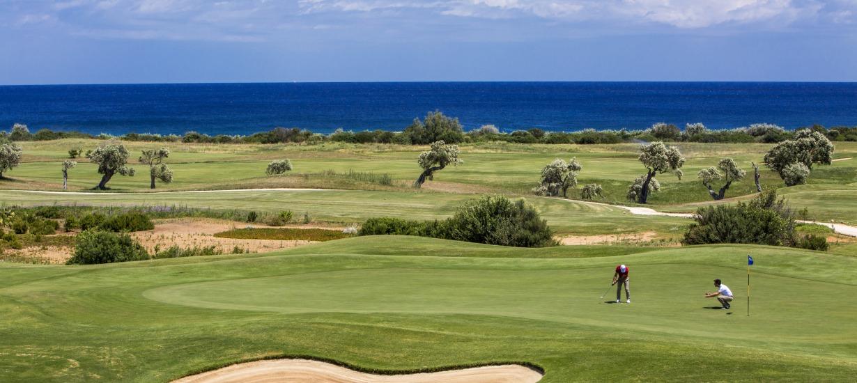 Borgo Egnazia Golf Course