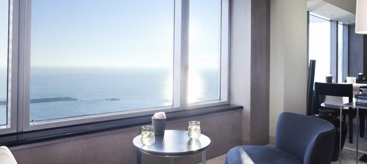 Hotel Arts Barcelona Room 1