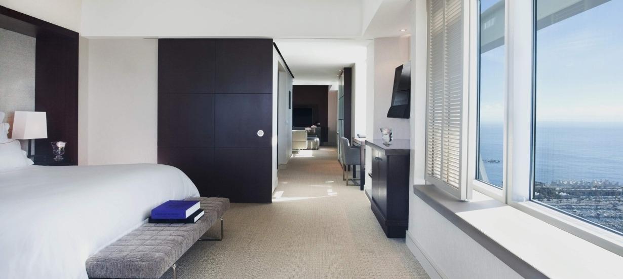 Hotel Arts Barcelona Room 2