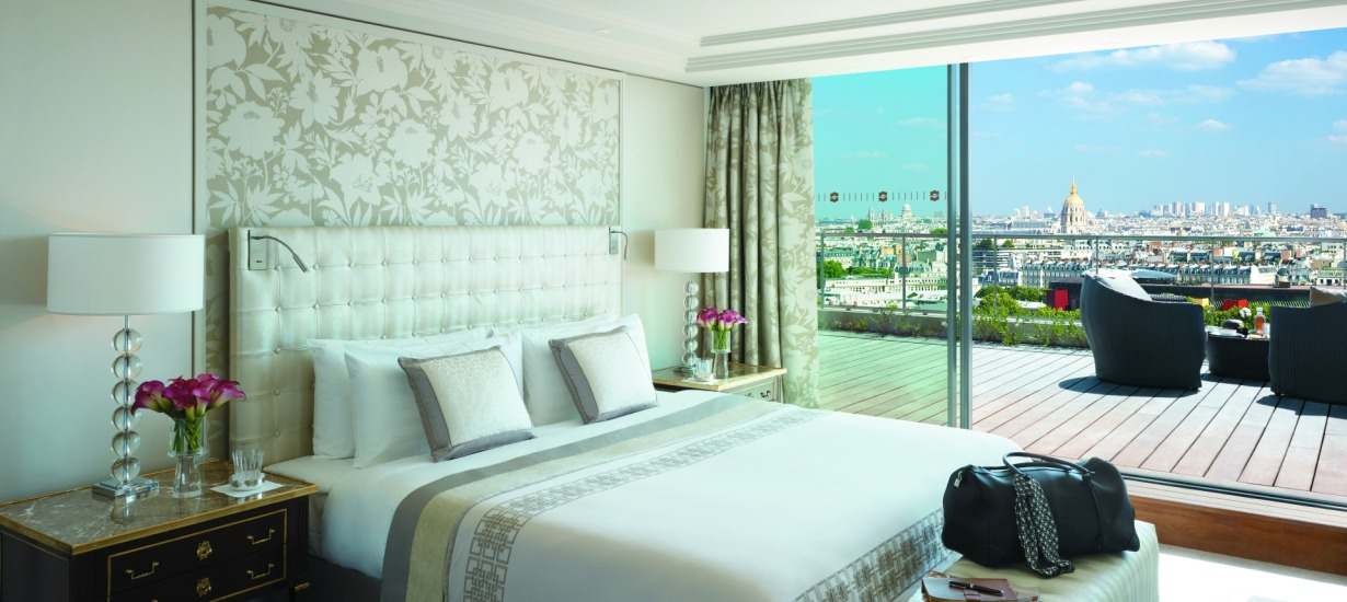 Shangri La Room 3
