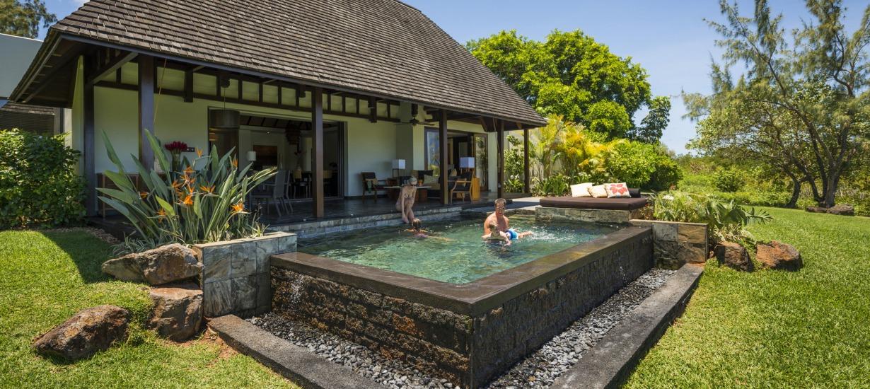 Four Seasons Anahita Mauritius  3