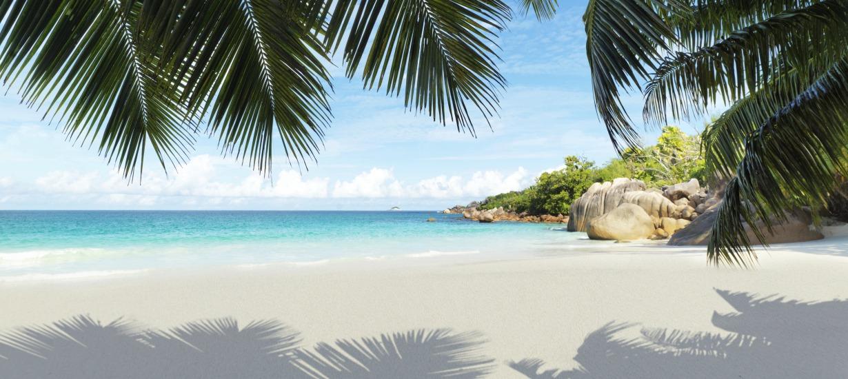 Raffles Praslin Beachfront