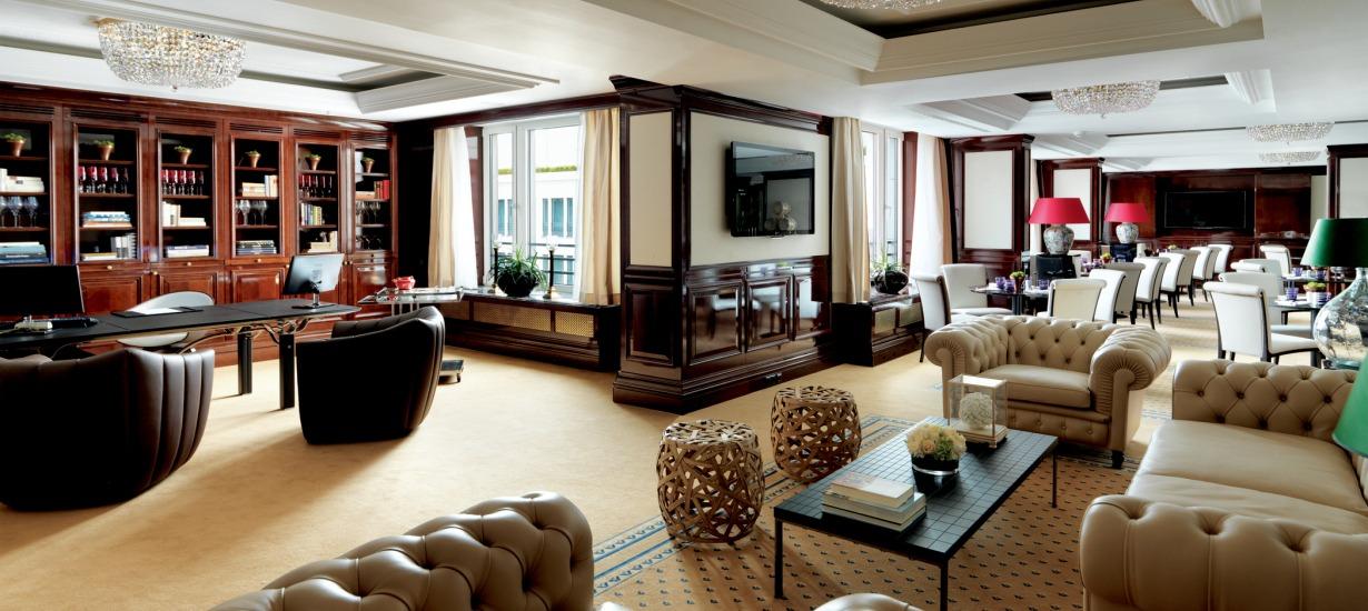 The Ritz Carlton Berlin 2