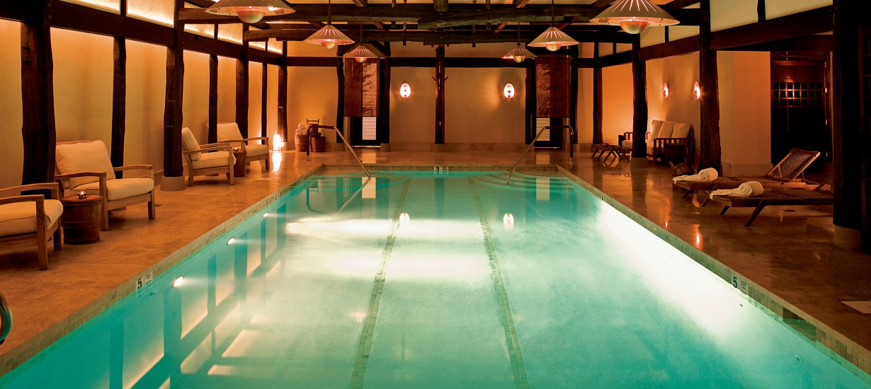 New York Hotels With The Best Indoor Pools The Brothers 39 Blog