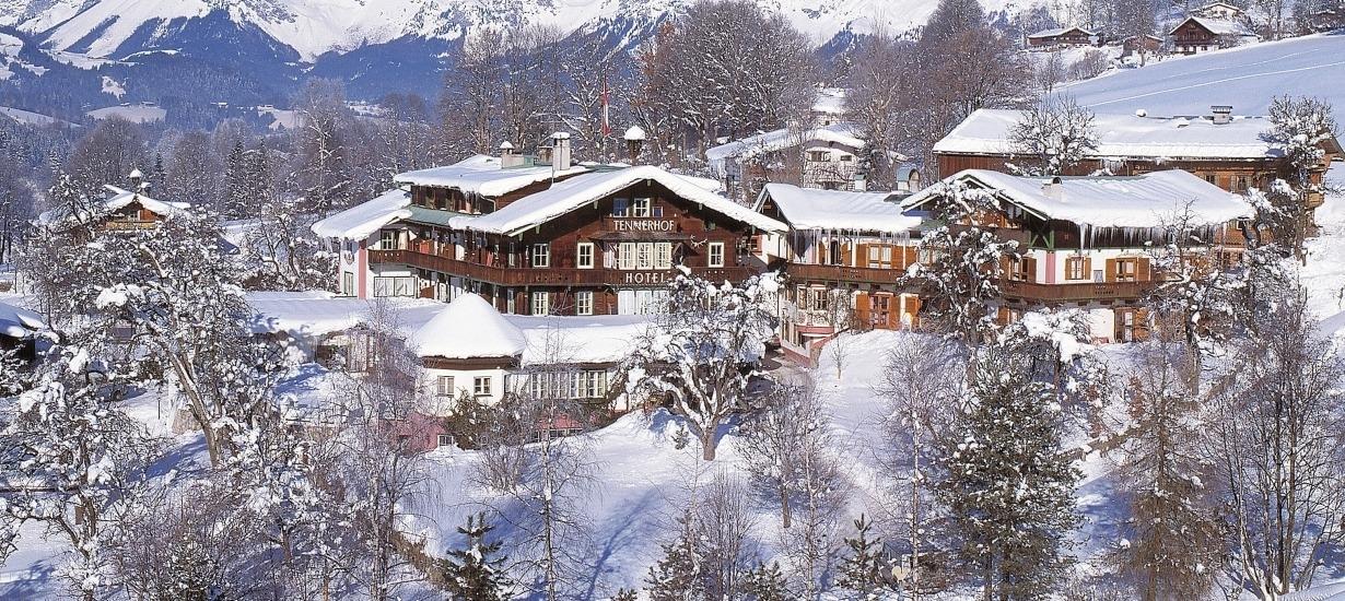 Hotel Tennerhof 2