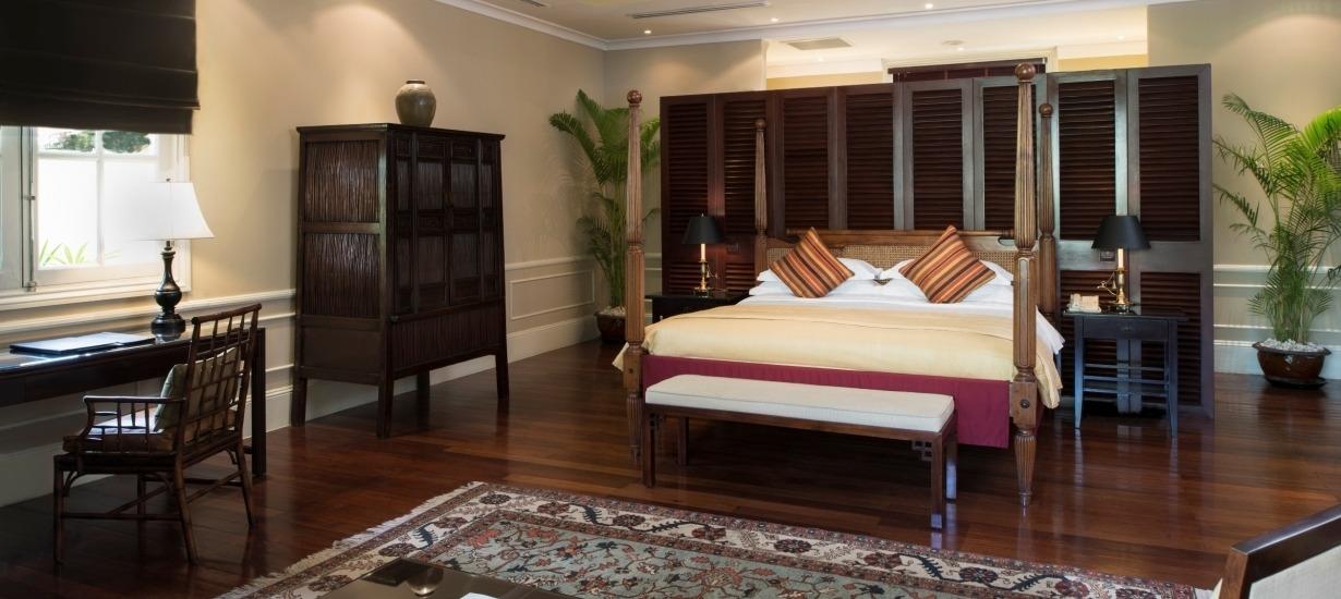 Raffles Hotel d'Angkor 2