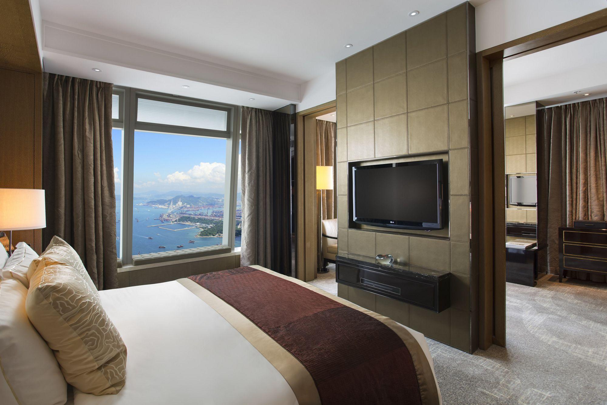 Ritz Carlton Superior Suite 2