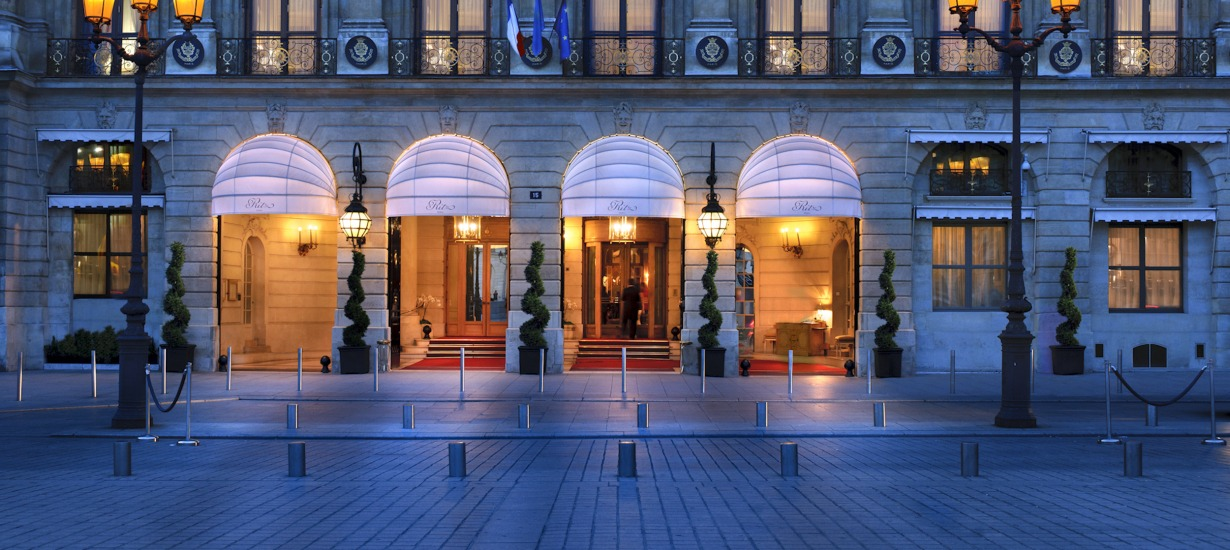9 Amazing Things About The Ritz Paris