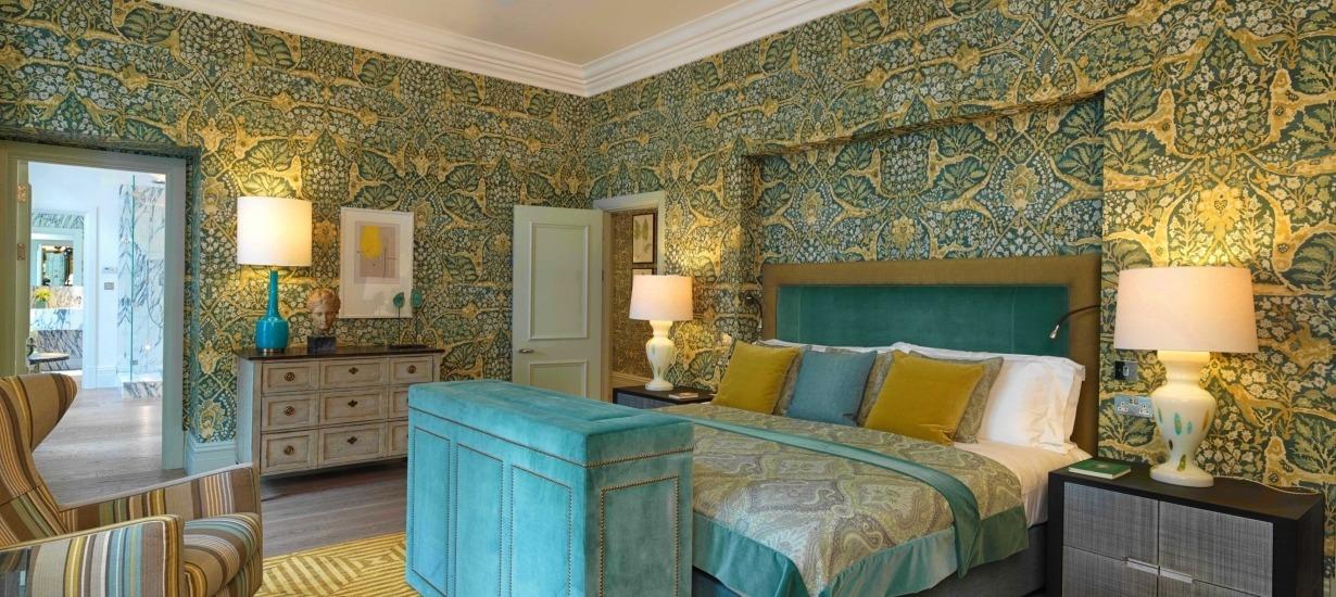 Rudyard Kipling Suite