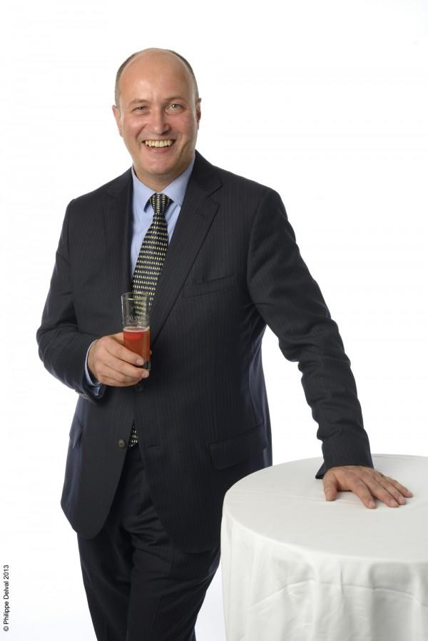 Colin Field