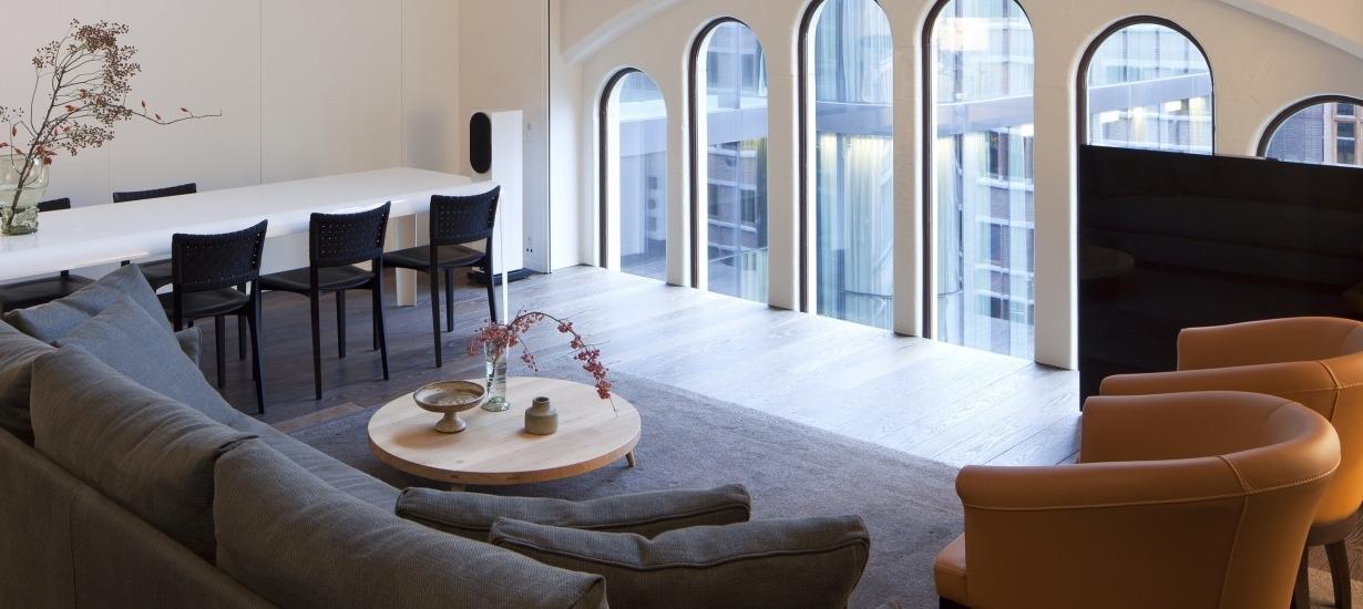 Conservatorium Hotel 3