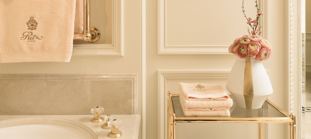 A Sneak Peek At The Brand New Ritz Paris The Brothers Blog