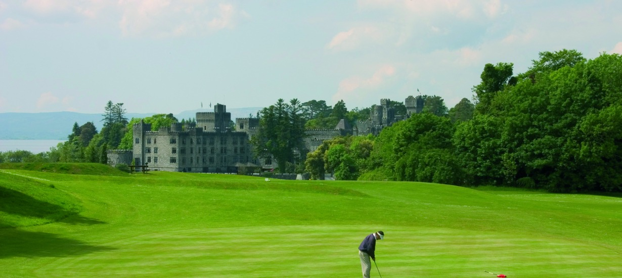 Ashford Castle 3