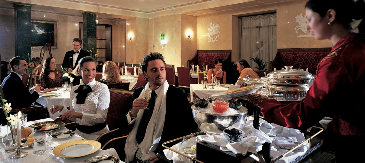 Belmond Grand Hotel Europe 1