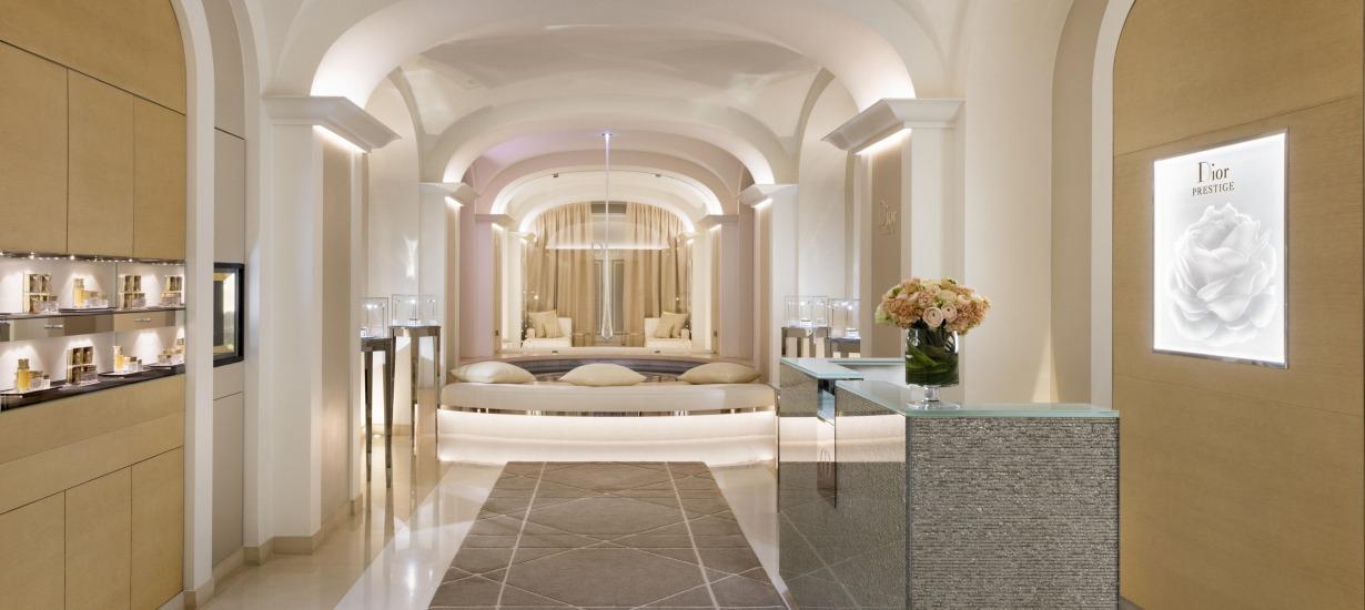 Dior Institut Spa