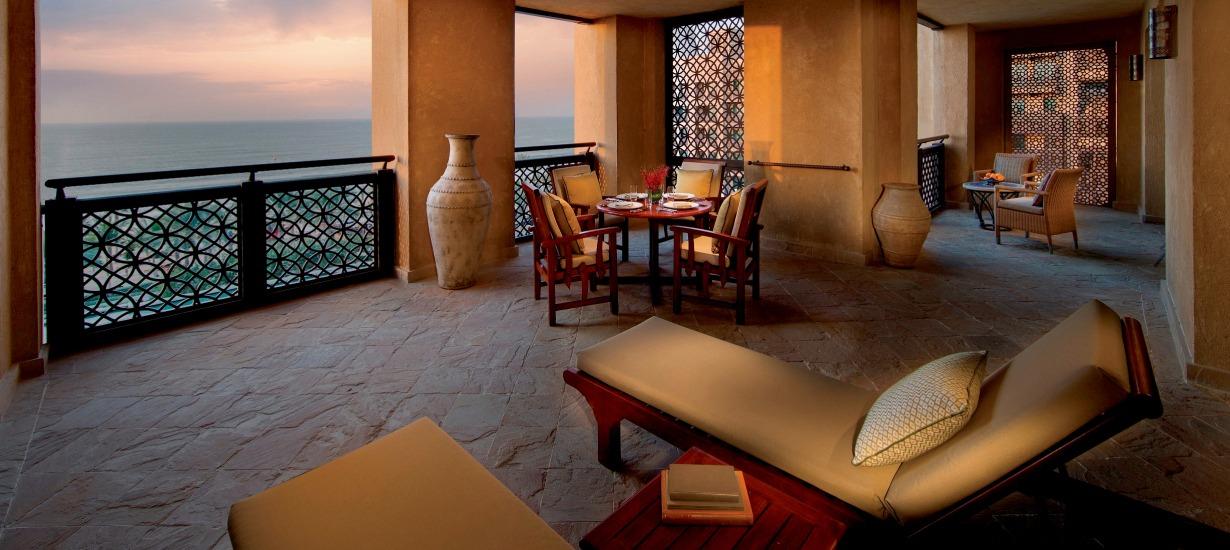 Jumeirah Al Medina 2