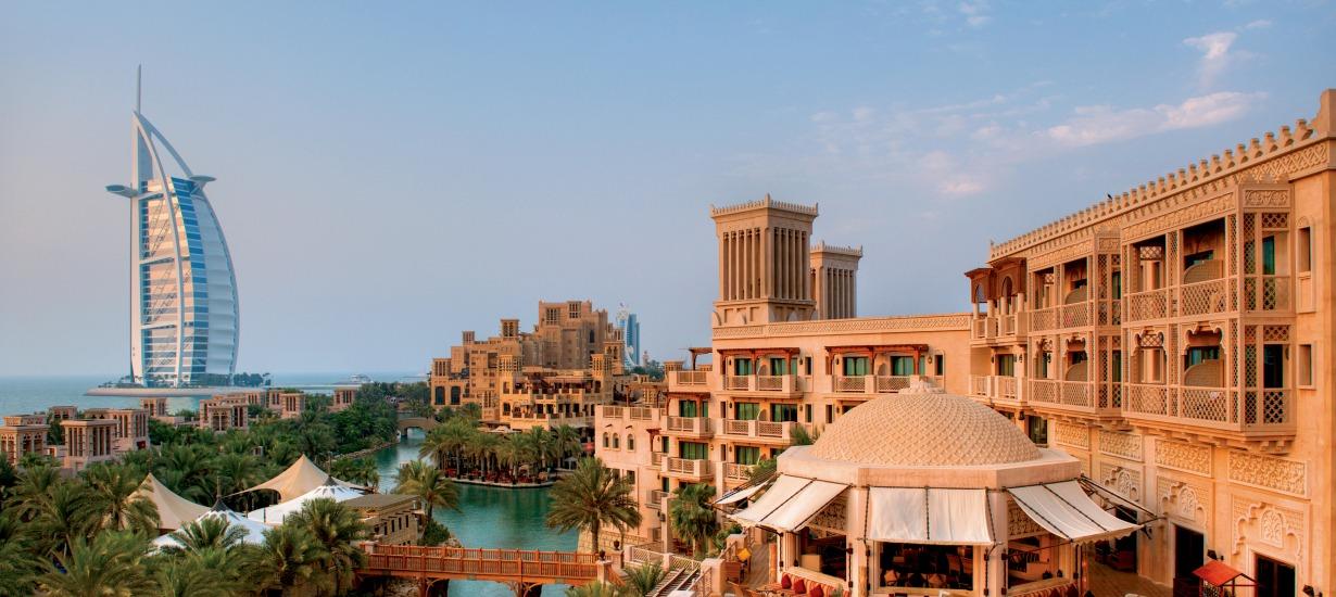 Jumeirah Al Medina