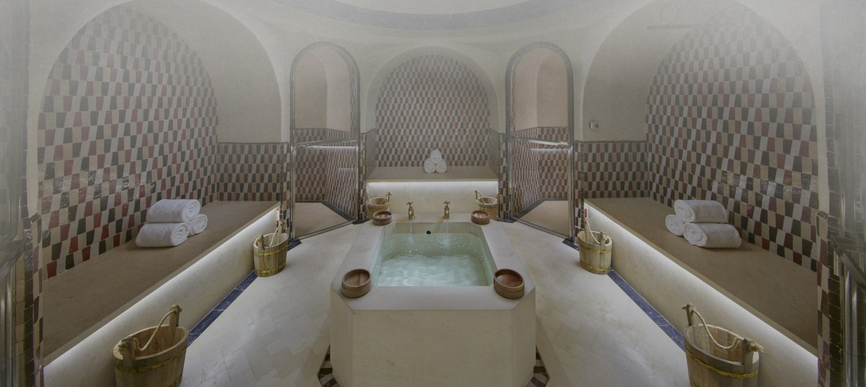 Mandarin Oriental Marrakech 2