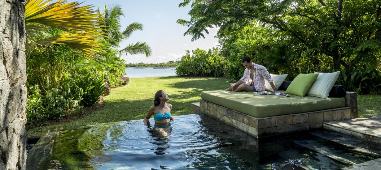 Four Seasons Anahita Mauritius