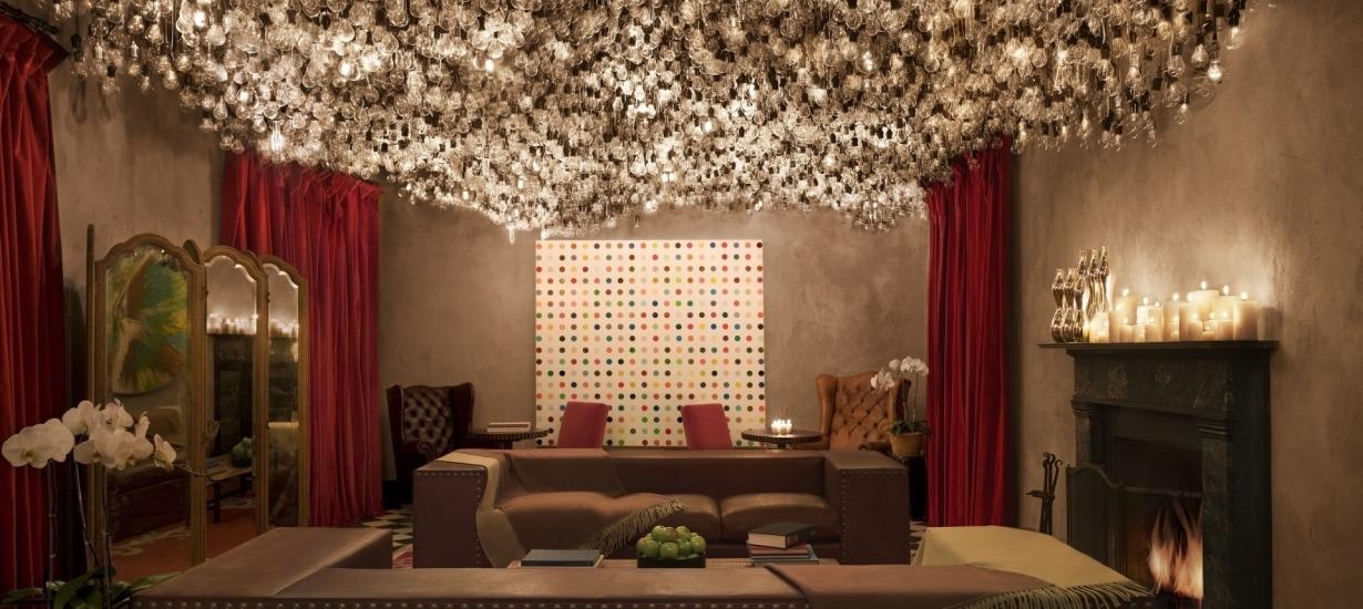 Gramercy Park Hotel 1