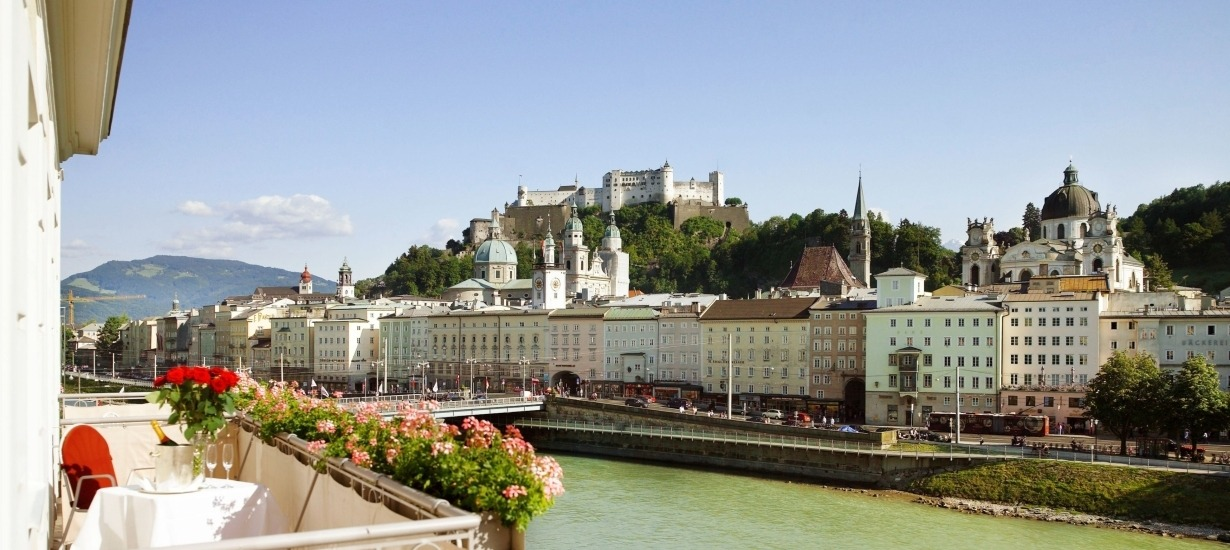 Where to stay for the salzburg festival the brothers 39 blog for Designer hotel salzburg
