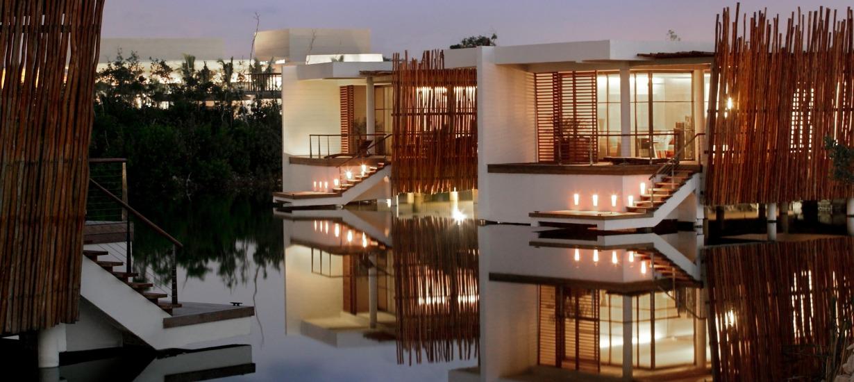 Rosewood Mayakoba- Best Villas