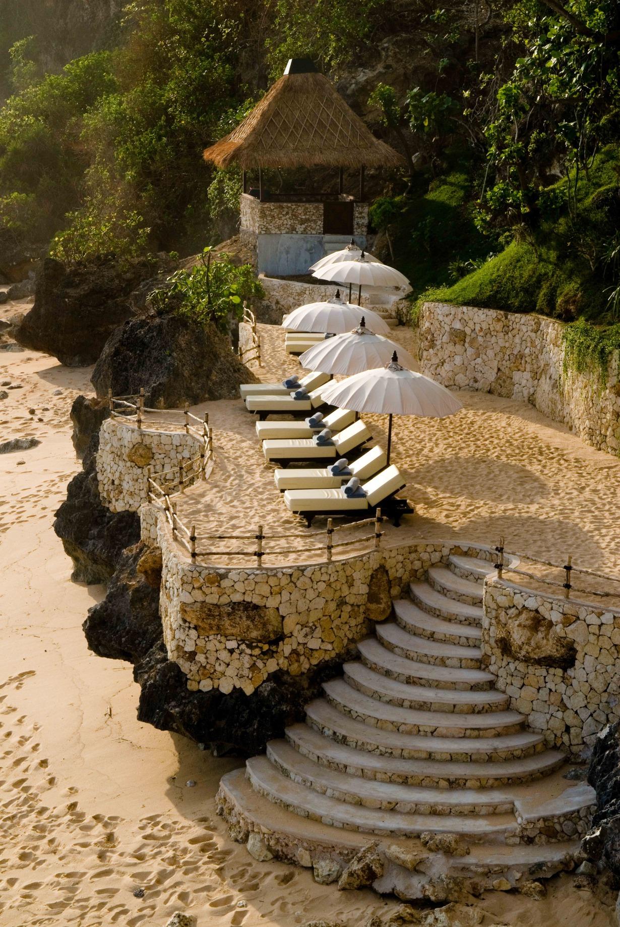 Bulgari Bali - Bali luxury hotel