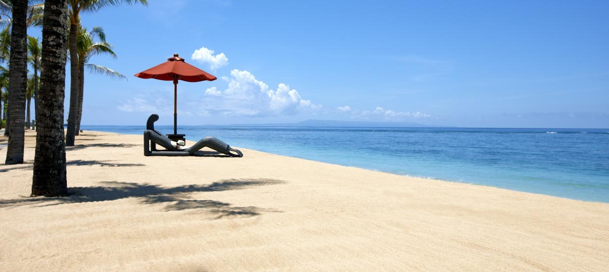 St Regis Bali Resort 1