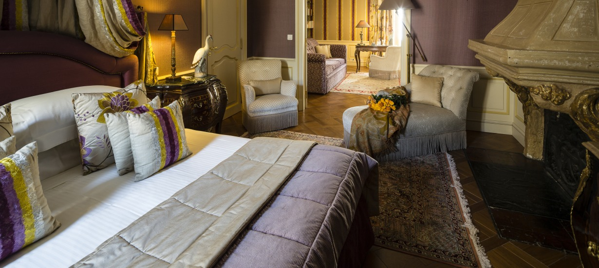 Hotel le St Paul - Spring re-openings