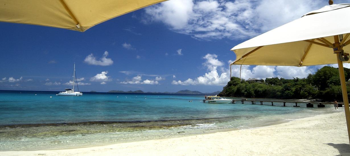 Cotton House - Beachfront Resorts
