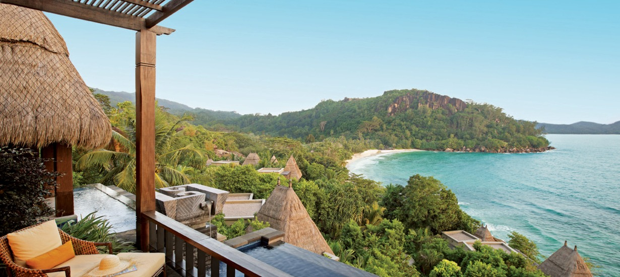 MaiA Seychelles - Beachfront Resorts