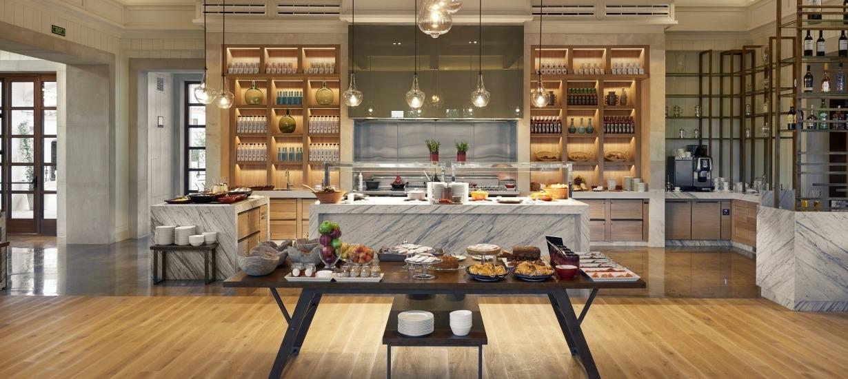 Park Hyatt Mallorca - Balearic -  Brand New Restaurants
