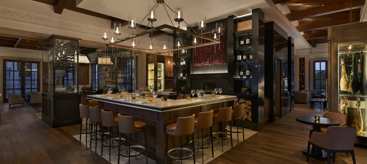 Park Hyatt Mallorca - Tapas Bar