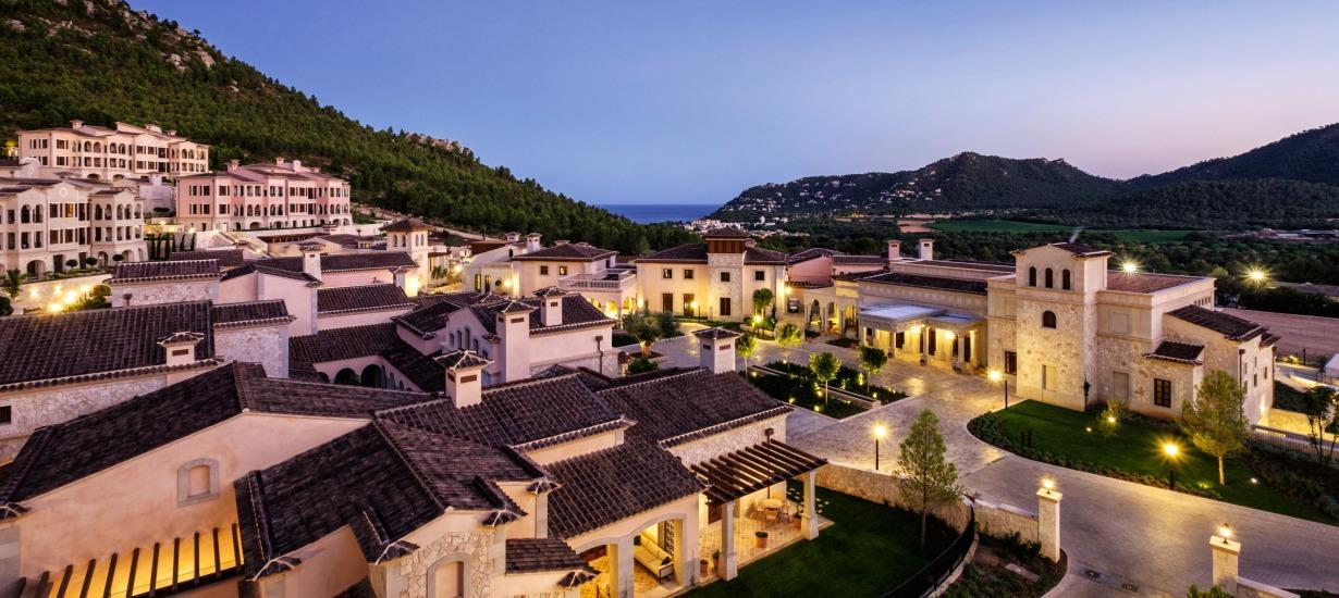 Park Hyatt Mallorca -  Brand New Hotels