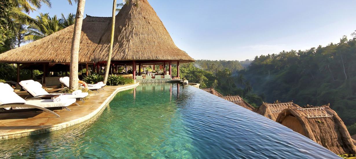 Best luxury hotels in Bali - Viceroy Bali