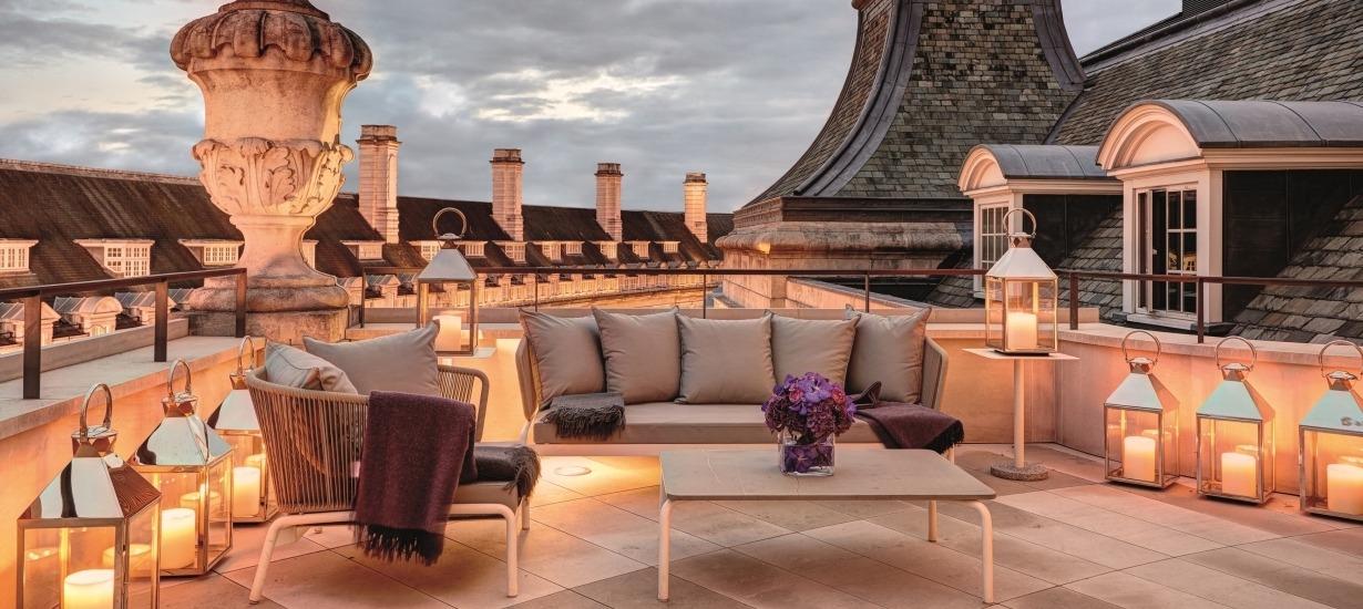 Hotel Cafe Royal-