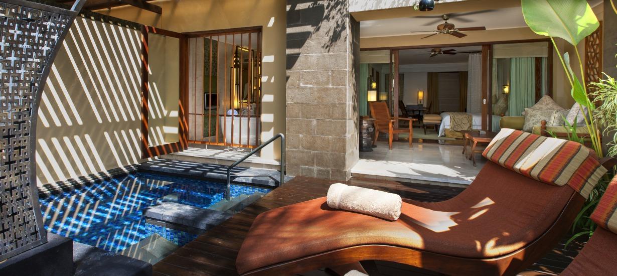 St. Regis Bali - Pool Suite